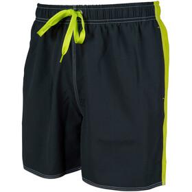 arena Fundamentals Bicolor Boxer Men asphalt/soft green
